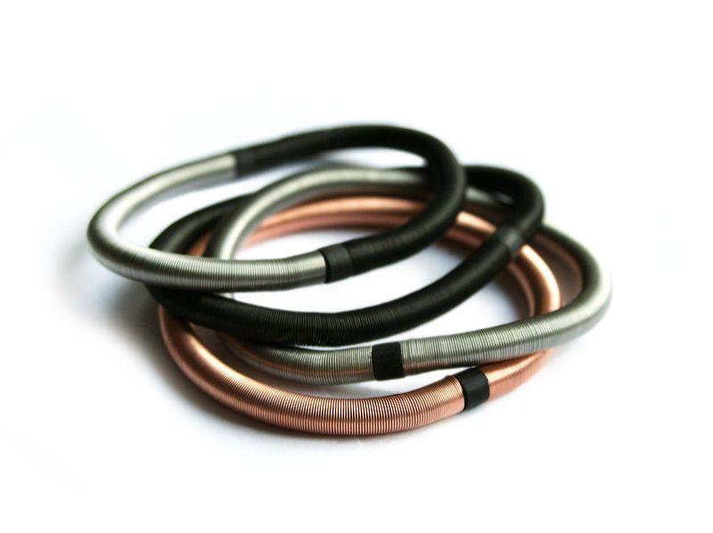 Bracciali Industrial Jewellery