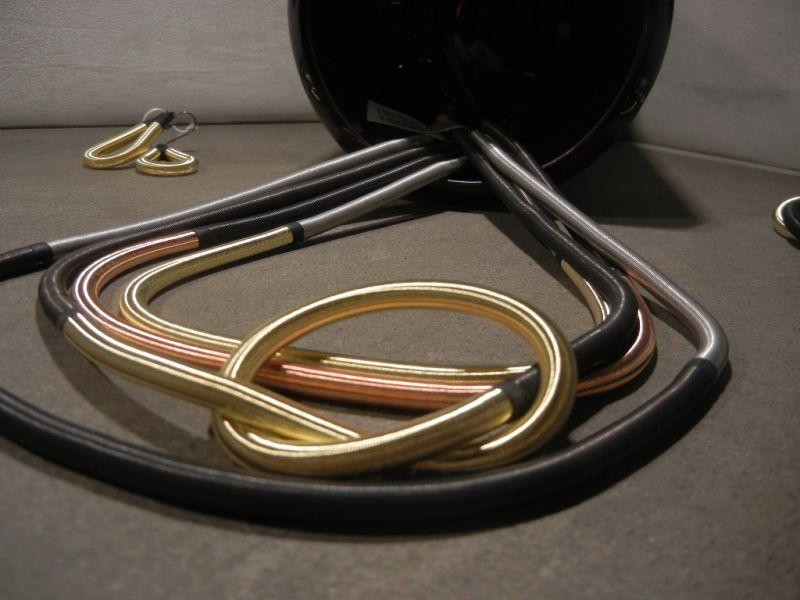 Collane Industrial Jewellery