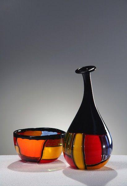 Vetri di Murano - Dimensione Vetro